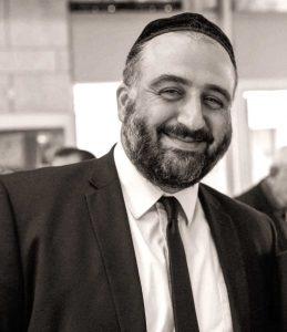 David Zagury